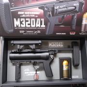 マルイ ガスグレネード H&k M320A1 & 専用カートリッジ 入荷!