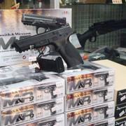 大好評発売中!マルイ Smith&Wesson M&P  まだ 在庫在り! お急ぎを!!