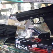 マルイ HK45  再、再入荷しました。