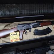 ・・マルイ 次世代  AK-47 次世代価格にて対応! 在庫あります。  (クリック)